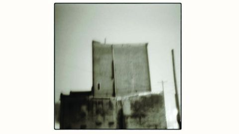 Godspeed You! Black Emperor - Luciferian Towers album artwork