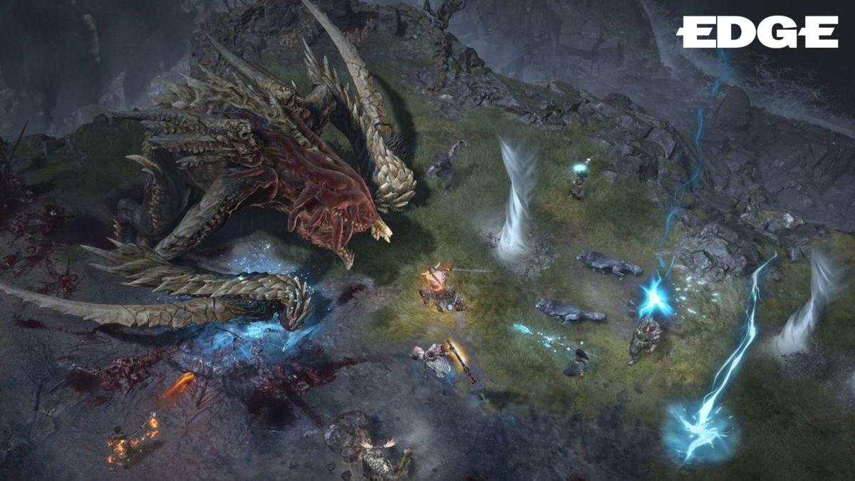 Diablo 4 preview: Hands-on with Blizzard's darker, dirtier sequel