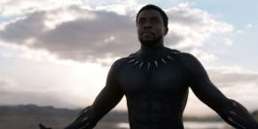 Black Panther Box Office: Tomb Raider Can't Overcome The King Of Wakanda