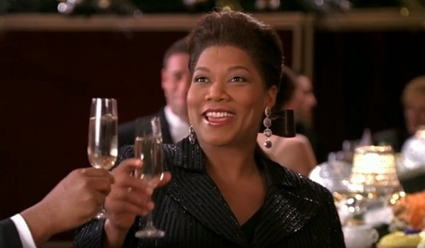 Queen Latifah The Last Holiday