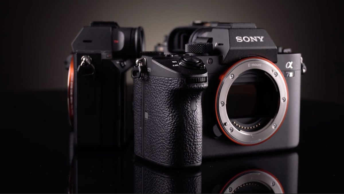 Sony lines up two major firmware updates for the Sony A9