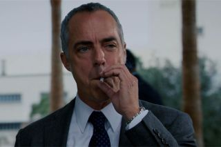 "Titus Welliver will reprise his role as the tough-guy title character, now working for his one-time enemy, lawyer Honey ""Money"" Chandler"
