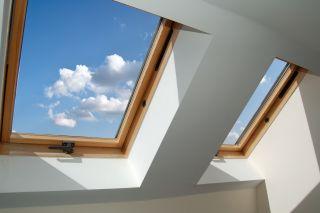 rooflight windows