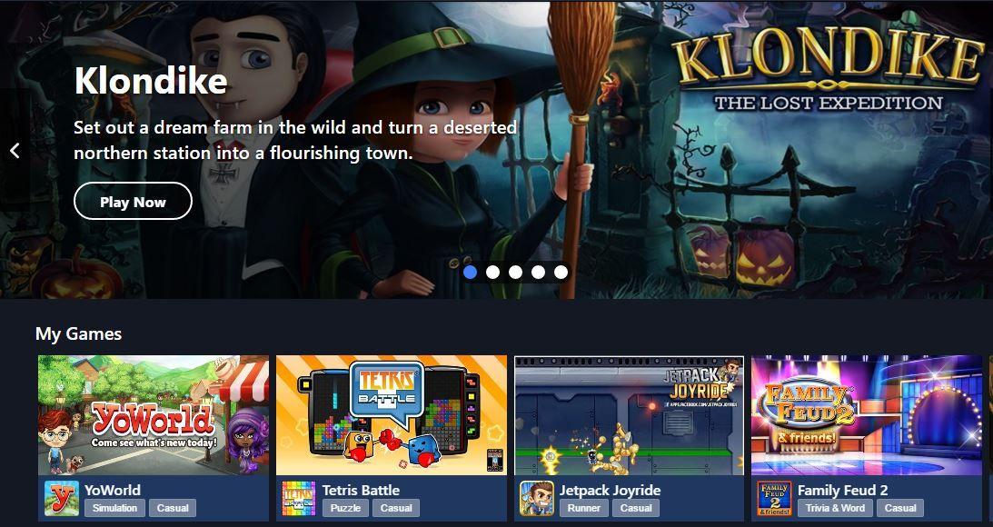 Don't Bother with Facebook's New Steam 'Competitor' | Tom's Guide