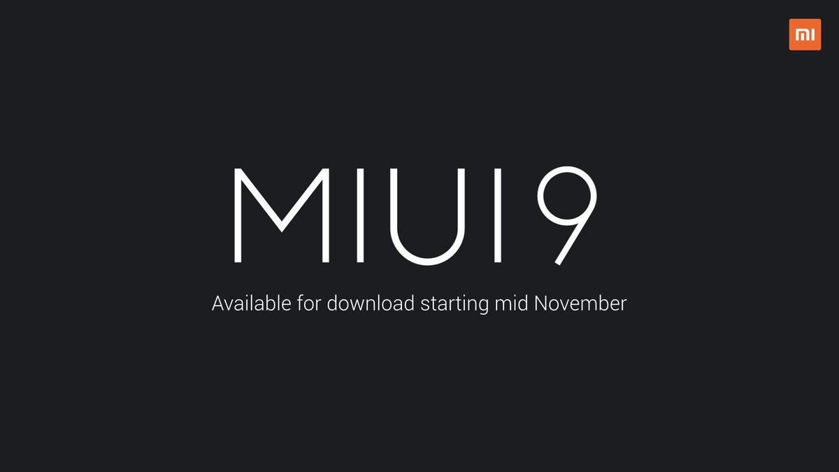 MIUI 9 update: Everything you need to know | TechRadar