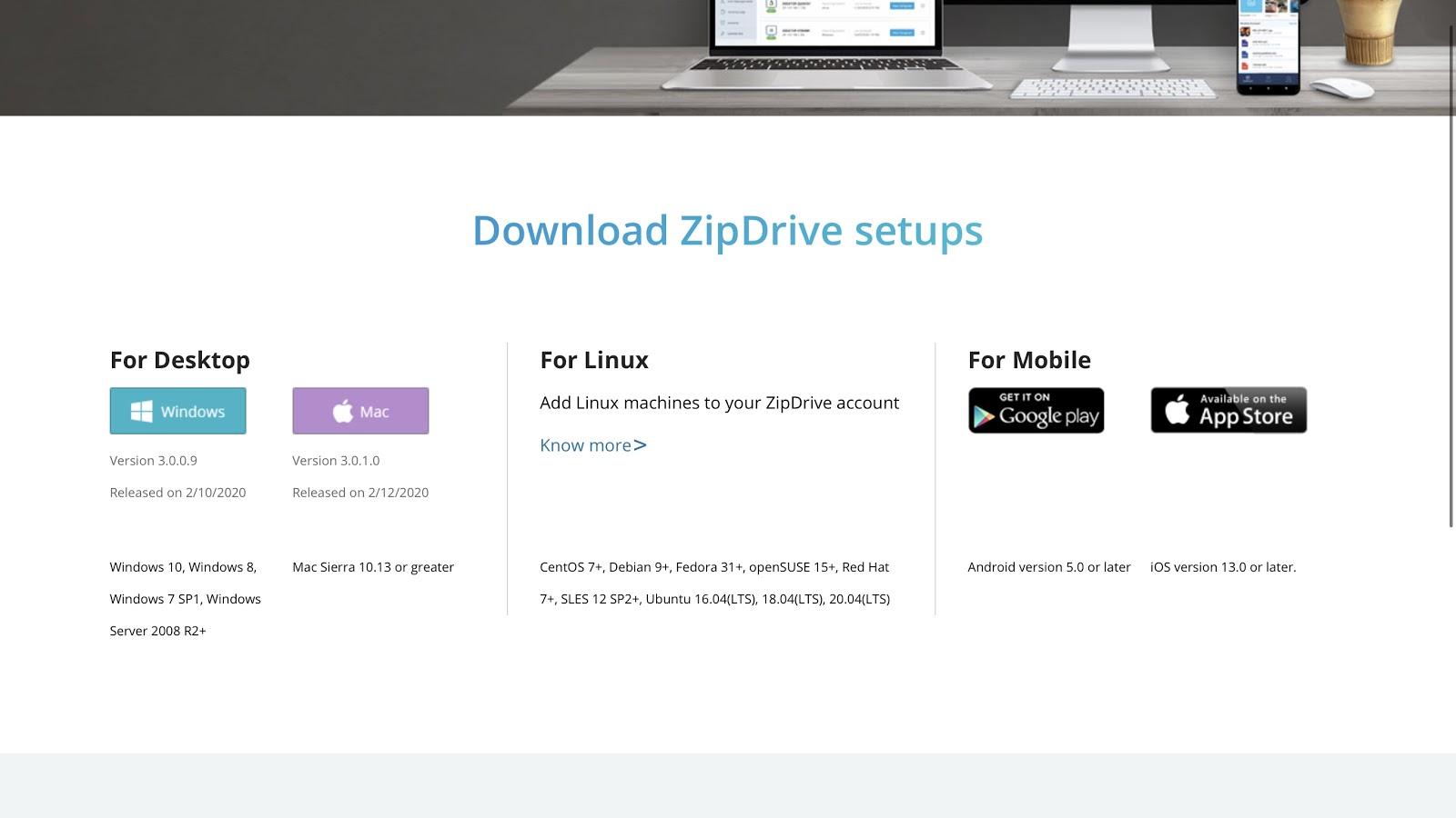 Zipdrive review