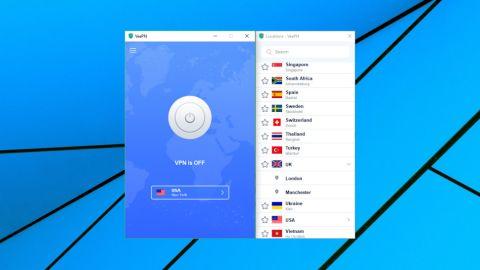 VeePN review | TechRadar