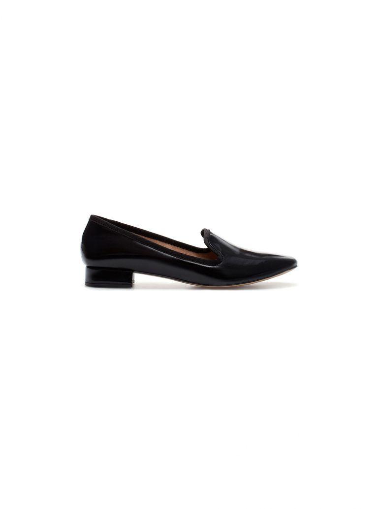 Zara Slip-On Shoes photo