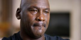 Was Michael Jordan's The Last Dance Truly Accurate? Here's What One Of His Former Teammates Says