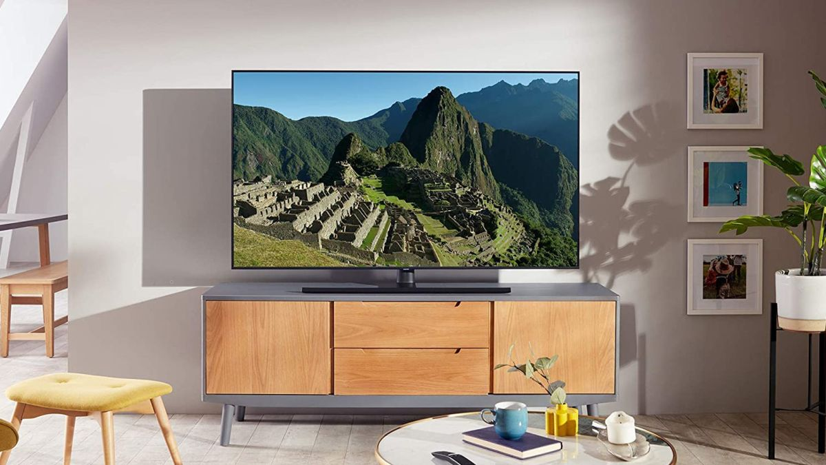 Best QLED TV guide: get one of the brightest and best TVs this year