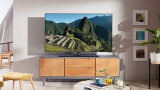 Best QLED TV: Samsung Q70T