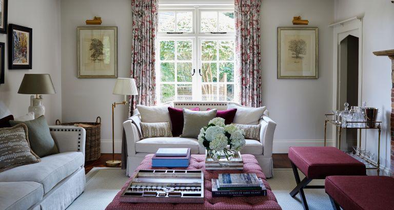 Emma Sims Hilditch interior design tips