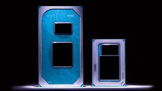 Intel 11th Gen Tiger Lake CPUs