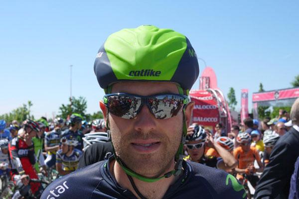Alex Dowsett, Movistar