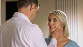 Doctors, Daniel Granger, Becky Clarke