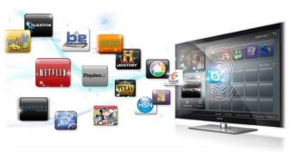 The 10 Best Smart TV Apps | Top Ten Reviews