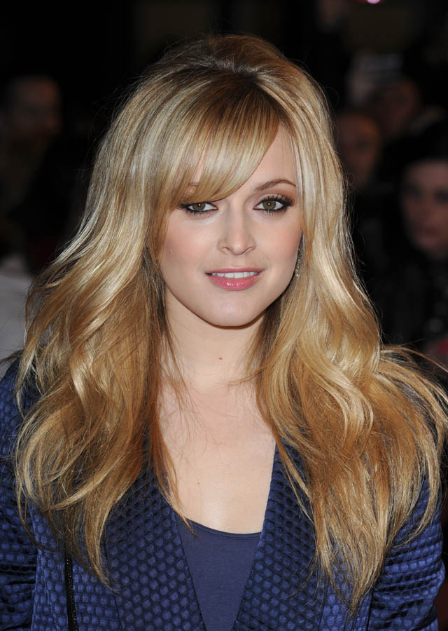 Fearne Cotton hits back at Jubilee critics