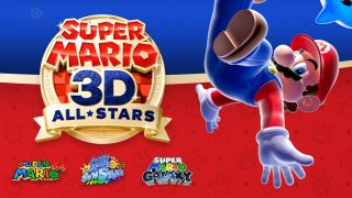 Super Mario 3D All-Stars pre-order price guide - get the best deal