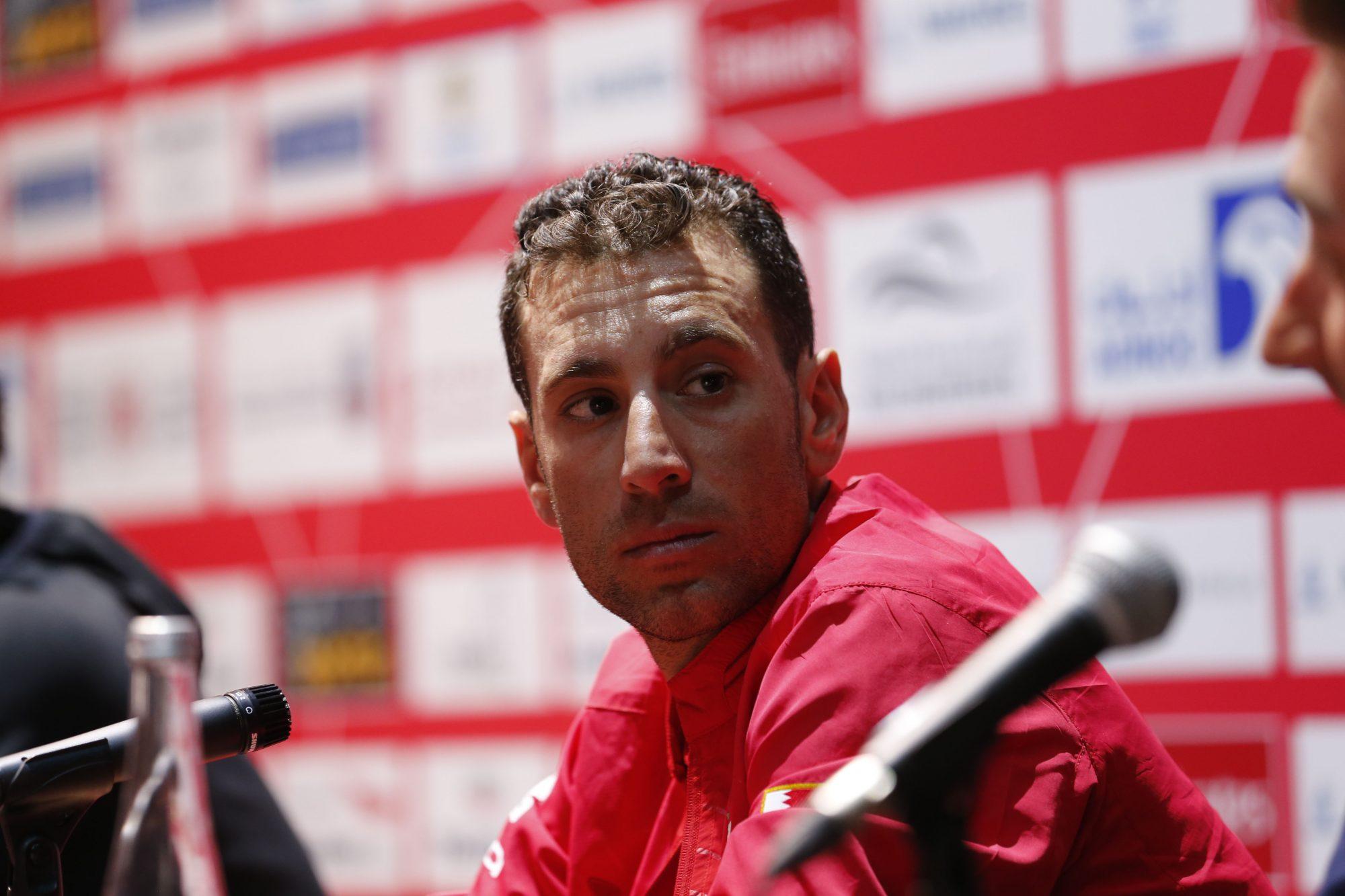 Vincenzo Nibali set to make Trek-Segafredo switch in 2020