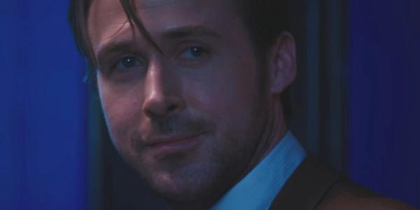 La La Land Ryan Gosling Wistful