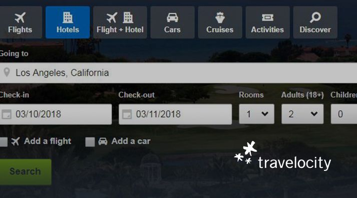 Best Hotel Booking Sites 2019 - Top Websites to Book Hotels
