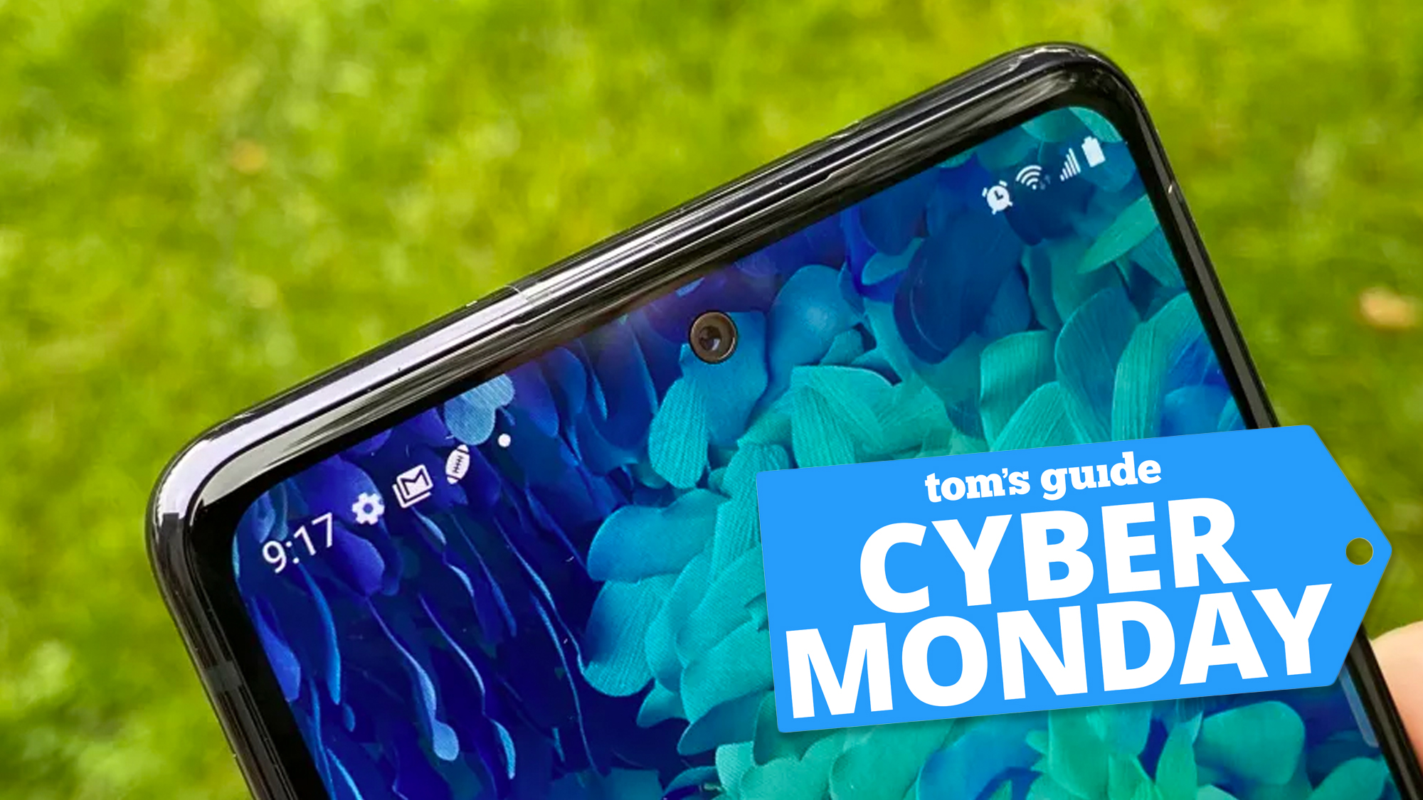 The Best Cyber Monday Phone Deals 2020 Galaxy S20 Pixel 5 Iphones And More Tom S Guide