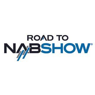 Road to NAB Show logo