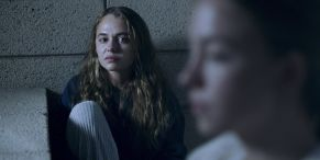 The Nocturne Scene That Totally Exhausted Madison Iseman