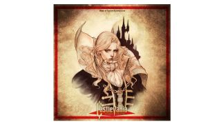 Castlevania: Symphony of the Night Original Videogame Soundtrack. Image Credit: Mondo.