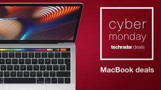 The Best Cyber Monday Macbook Deals Top Offers For Apple Laptops Techradar