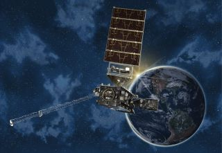 GOES-S: NOAA's Next-Gen Weather Satellite in Photos | Space