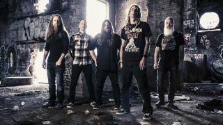 Lamb Of God guitarist Mark Morton ranks every LOG album in order