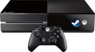 Now you can stream PC games to an Xbox One   PC Gamer