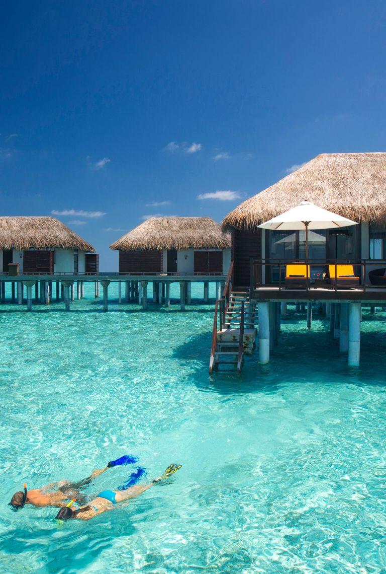 Universal resort maldives