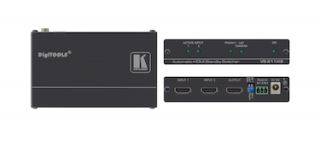 Kramer Prepares for Future of 4K Content with Release of Next-Gen Switcher