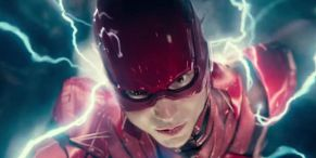 Is Ezra Miller's Flash Movie Going To Restart The DCEU? Here's What The Producer Said