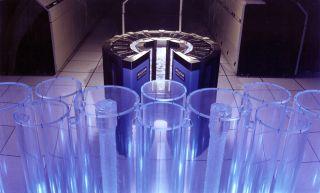 computer, supercomputer