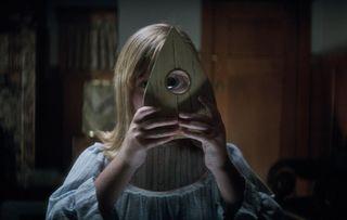 Ouija Origin of Evil Lulu Wilson