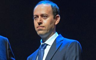 caucher birkar, fields medal