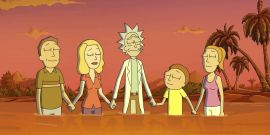Rick And Morty: 6 Things To Remember Before Season 5