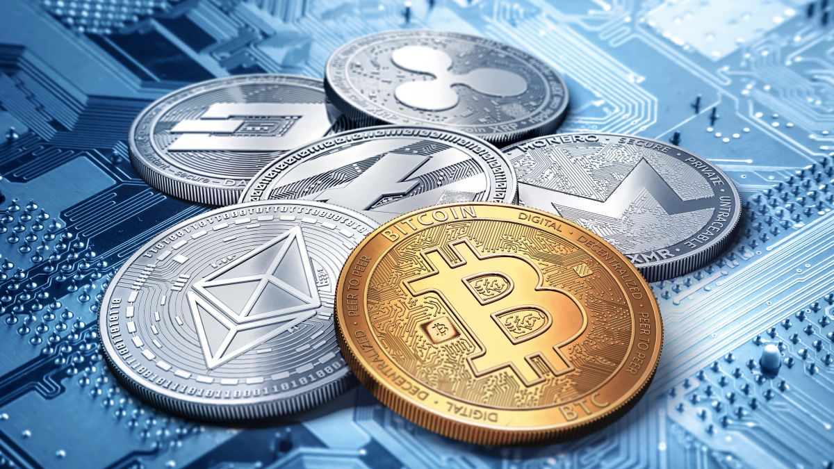 Best cryptocurrency 2021: Bitcoin, Ethereum, Dogecoin and more