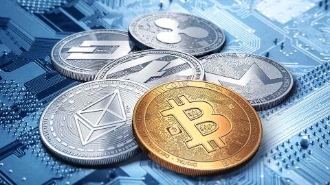 coin criptovalute algo crypto di trading
