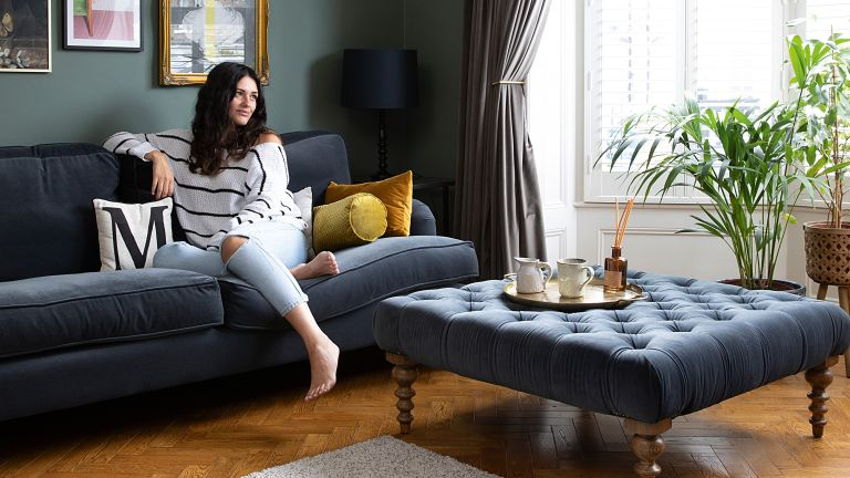 Rachael and Matthew Wilshaw's family home has been renovated to ensure original features have become the stars of the show