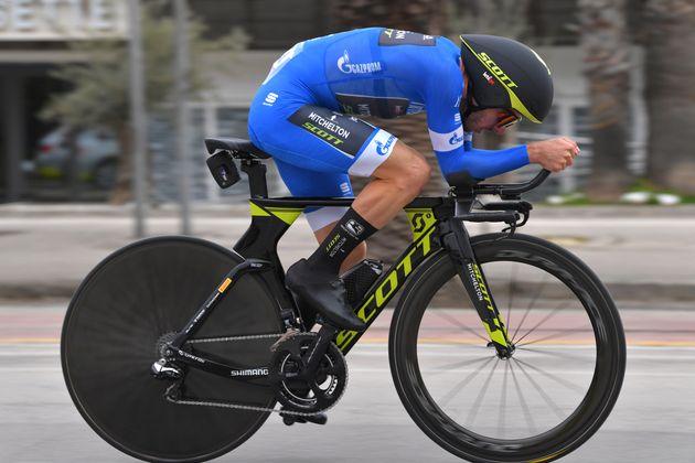 Adam Yates misses out on Tirreno-Adriatico 2019 title by one second to Primož Roglič