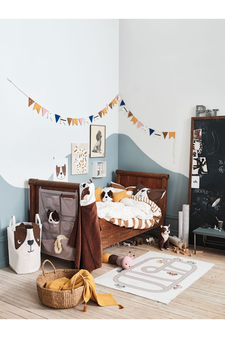 H&M Home kid's bedroom range