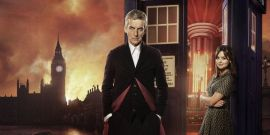 Former Doctor Who Boss Steven Moffat Has Another Time Travel Show Set For HBO