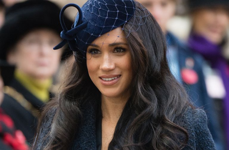 meghan markle absent royals crisis talks reason revealed