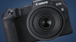 Canon EOS R6 / EOS RP