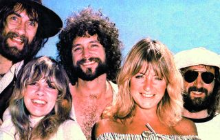 They started out as one of the best British blues bands of the 1960s before re-inventing themselves as the West Coast rockers of the 1970s, Fleetwood Mac