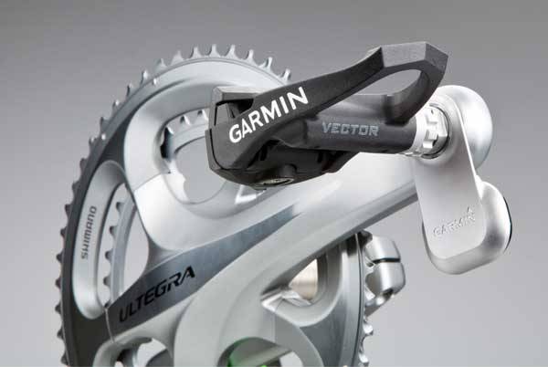 garmin vector, power, power meter